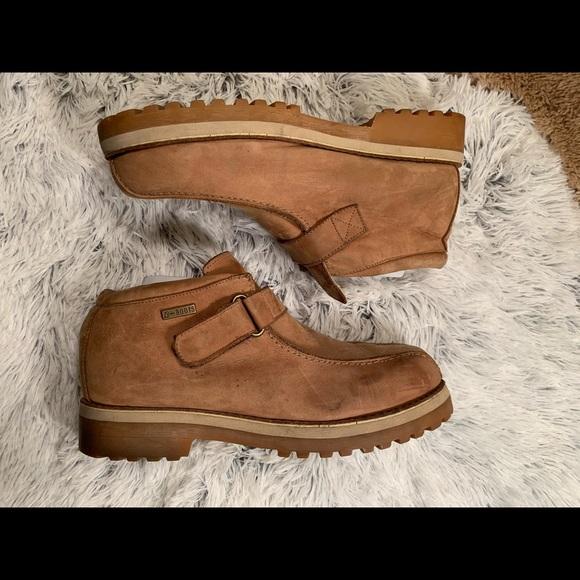 93c88ea634d Men's Buffalino Boots Size 11